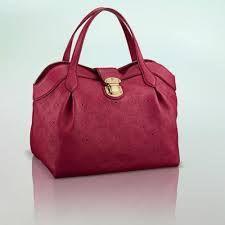 e30caeb2b494 Descuento Louis Vuitton Mujeres Mahina Cuero Cirrus PM M93817 Bolsos