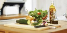 Check out these tips from real chefs on how to make cooking at home easier and healthier.  http://www.finditatthemall.com/2014/8/6/practical-help-for-the-home-cook
