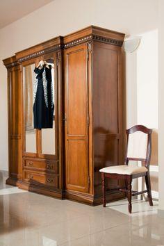 dulap 3 usi - Mobila / Mobilier Dormitor Dominus II    RON0.00   #Mobila