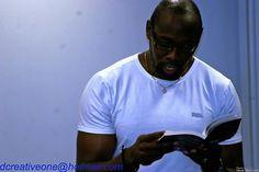 black men reading books - Google Search