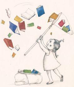 Book « Illustration Friday