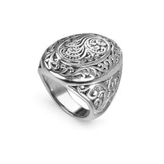 Lyrical Ring - Cloelle Designs Sterling Silver Jewelry, Rings For Men, Wedding Rings, Engagement Rings, Design, Men Rings, Wedding Ring, Enagement Rings