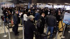 4-Hour Delays Expected... http://www.buttereport.com/     #Delays #flights #Federal #budget #airports #Philadelphia #international