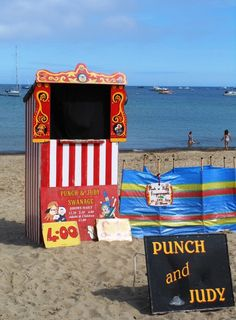 Childhood memories of seaside holidays Puppet Theatre, Theater, Everyday English, Remember Day, Punch And Judy, Seaside Holidays, British Seaside, Best Of British, Those Were The Days
