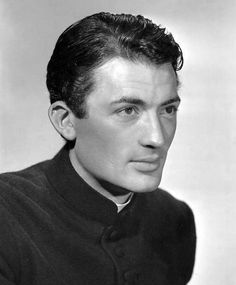 gregory peck | 1000+ images about Gregory Peck on Pinterest | Gregory peck, To kill a ...