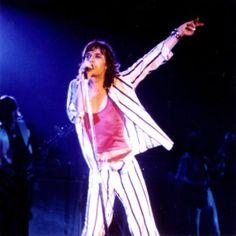 Rolling Stones : Mick Jagger