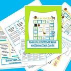 A fun game that can be used for years to come! Also available in text structures and features. Check out my other common core task games!  reviews ...