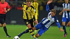 """""""Beating Borussia Dortmund won't be easy""""  Niklas Stark is determined to progress to the next round of the DFB cup with HERTHA BSC. Full interview  #fashion #style #stylish #love #me #cute #photooftheday #nails #hair #beauty #beautiful #design #model #dress #shoes #heels #styles #outfit #purse #jewelry #shopping #glam #cheerfriends #bestfriends #cheer #friends #indianapolis #cheerleader #allstarcheer #cheercomp  #sale #shop #onlineshopping #dance #cheers #cheerislife #beautyproducts…"""