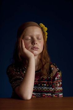 Featurekins // I Dreamt of Flowers | Babiekins Magazine