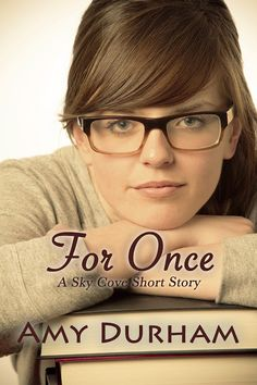 FOR ONCE book cover