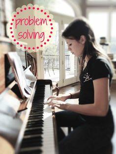 Critical thinking problem solving skills