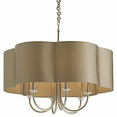 Rittenhouse Drum Pendant by Arteriors