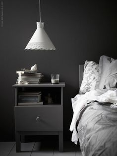 ☆ ikea Tarva bedside table Hack