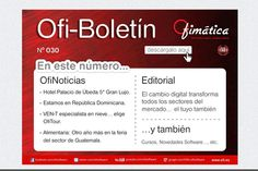 Ofi-Boletín de Ofimática