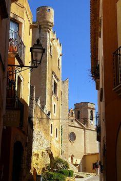 Altafulla, Tarragona, Cataluña,