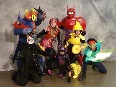 The cosplay of WonderCon 2015 | Blastr