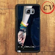 Promise 2 Samsung Galaxy Note 5 Case
