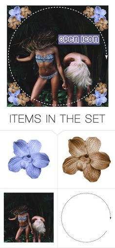 """Open Icon"" by playingintheicons ❤ liked on Polyvore featuring art"