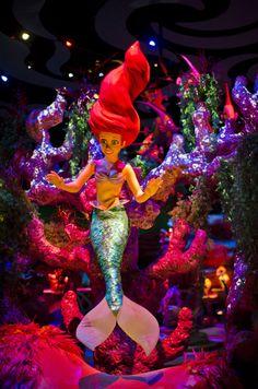 The Little Mermaid - Ariel's Undersea Adventure