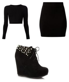 """""""Untitled #1"""" by shyrenalewis-1 ❤ liked on Polyvore"""