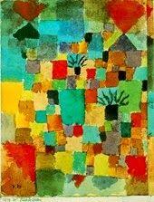Paul Klee, Swiss Expressionist Painter, Printmaker: Biography