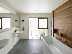 2012 Houses Awards: Fig Tree Pocket house | Designhunter - Australia's best architecture & design blog