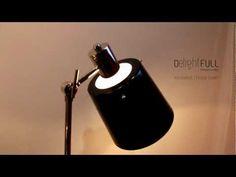 Floor Lamp Pastorius - Delightfull | Unique Lamps