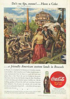 Coca-Cola around the world 4c3b5a634e31f