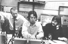 George Martin the fifth Beatle