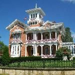 Belvedere Mansion... 13 things to do in Galena, Il
