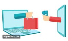 #AKGS_Infotech is the best #Ecommerce_payment_gateway #services in #Chennai India to make hassle-free #business transactions  https://bit.ly/2MdUshZ