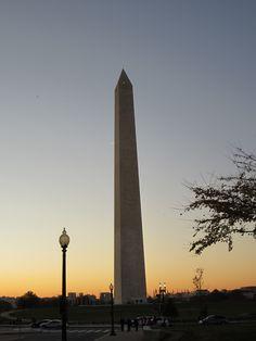 Washington, DC- My all time favorite trip so far