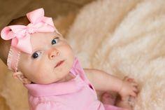 Baby Girl 6 Months Photoshoot! Alyssa Curry Photography » PhotoBlog