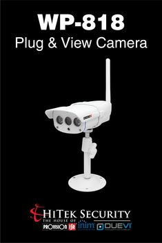 HiTek Security is the House of Provision-ISR, INIM Electronics & Duevi and the sole distributor in South Africa. Home Automation, CCTV, Outdoor & Indoor Detection, Security Security Products, Nanny Cam, Home Automation, Plugs, Corks
