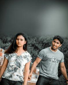 Cute Couple Songs, Instagram Photo Editing, Film Images, Video Editing, Kerala, Cute Drawings, Cute Couples, Shirt Dress, T Shirts For Women
