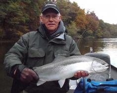 Big Manistee River Steelhead www.simmsfishing.com
