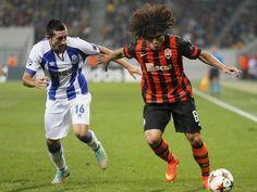 Prediksi Basel vs Shakhtar Donetsk