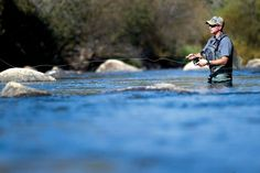 Huge ocean great catch favorite places spaces for Yampa river fishing report