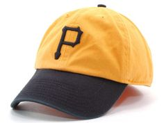 low priced 68705 242bf Pittsburgh Pirates  47 Brand MLB Cooperstown Franchise Hats Pittsburgh  Pirates, Sporty Chic, Baseball