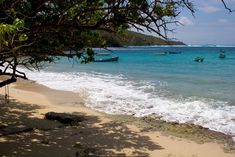 The Top 7 Beaches on St. Thomas | Caribbean Travel Blog - RumShopRyan