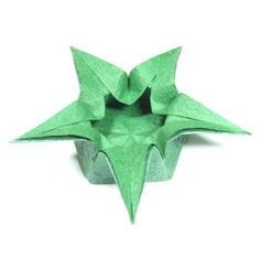 Origami for Everyone – From Beginner to Advanced – DIY Fan Origami Box With Lid, Origami Gift Box, Origami Mouse, Origami Yoda, Origami Star Box, Origami Fish, Origami Stars, Diy Origami, Origami Flowers