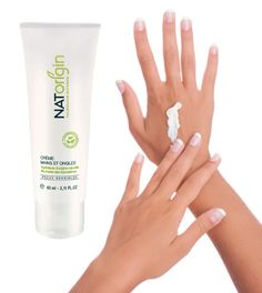 With autumn in full swing, it's time to give your hands some TLC! NATorigin Hand and Nail Cream is a hidden gem in the range. Working Hands, Cream Nails, Sweet Almond Oil, Natural Solutions, Hand Cream, Jojoba Oil, Nail Care, Shea Butter