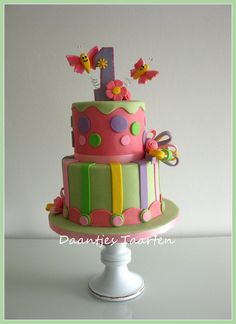 Sweet 1st birthday