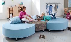Relax-Sofa von Wehrfritz.  https://shop.wehrfritz.de/de_DE/Relax-Sitzlandschaften-Schule-and-Hort/c/sh_moebel_polster_sitzland_relax?zg=schule_hort&nav=navnode-cat_schule_hort-sh_moebel_polster_sitzland_relax_8.2.3.5.1434315130705&ref_id=60847 #relax #Sofa #Kinder #Schule