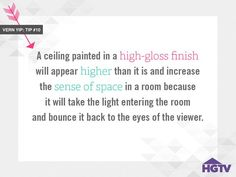 Steal Vern Yip's Best Painting Tips : Decorating : HGTV