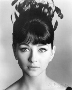 Christine Kaufmann 1964