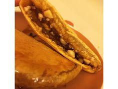 韓國街頭小吃-全麥黑糖地瓜餅