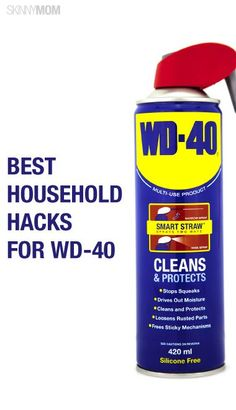 check out these 22 uses in the home for WD-40.