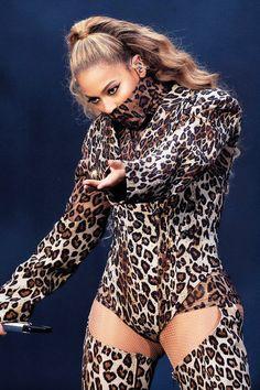 Beyonce OTR II London Stadium London 16th June 2018