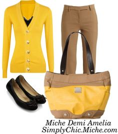 """""""Miche Demi Amelia"""" by miche-kat on Polyvore  http://www.simplychicforyou.com/"""